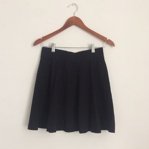 H&M divided skirt